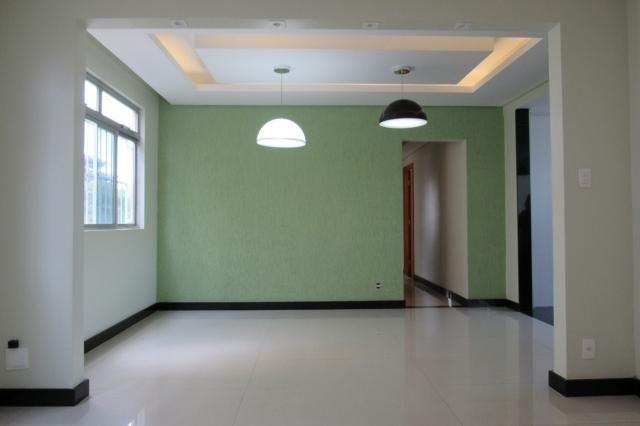 Apartamento à venda com 3 dormitórios em Caiçara, Belo horizonte cod:5612 - Foto 3