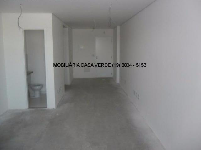 Venda de sala em Indaiatuba, no Edificio Office Premium. - Foto 12