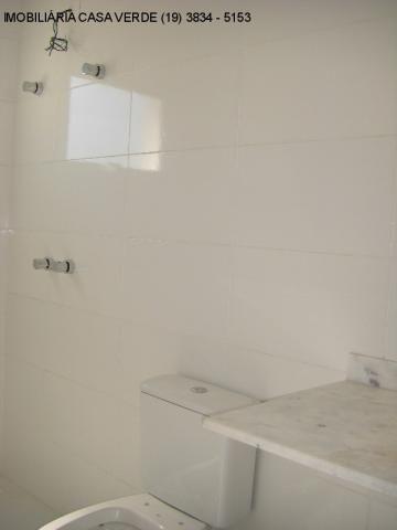Casa de condomínio à venda com 3 dormitórios em Jardim santa rita, Indaiatuba cod:CA05225 - Foto 4