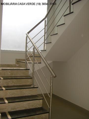 Casa de condomínio à venda com 3 dormitórios em Jardim santa rita, Indaiatuba cod:CA05225 - Foto 14