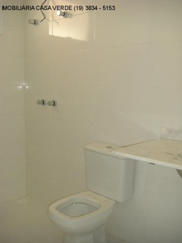 Casa de condomínio à venda com 3 dormitórios em Jardim santa rita, Indaiatuba cod:CA05225 - Foto 9