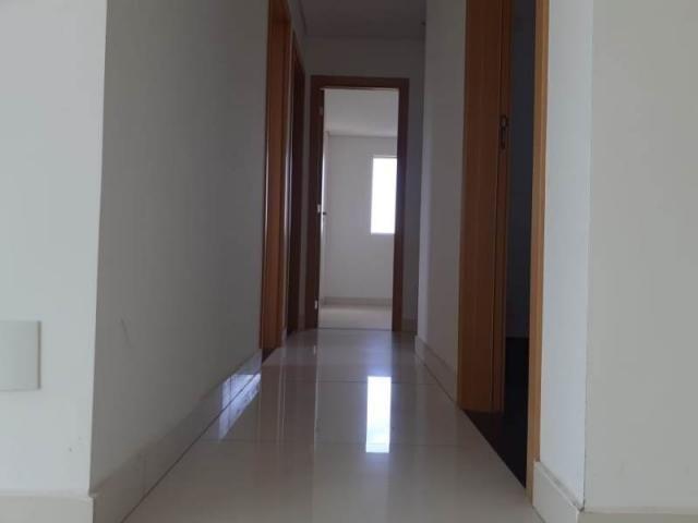 Apartamento à venda com 3 dormitórios em Santa terezinha, Belo horizonte cod:5593 - Foto 6