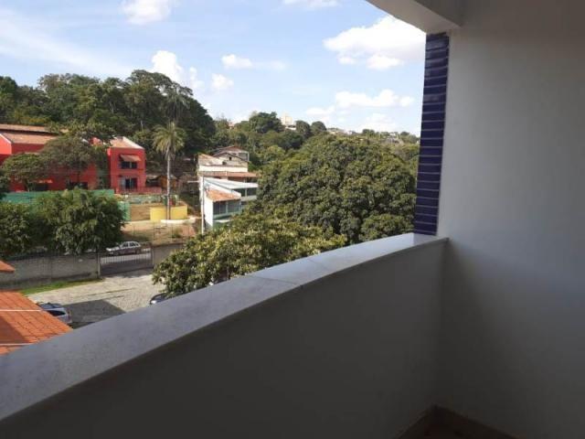Apartamento à venda com 3 dormitórios em Santa terezinha, Belo horizonte cod:5593 - Foto 11