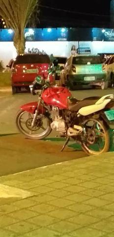 Suzuki yes troco/PARCELO - Foto 3