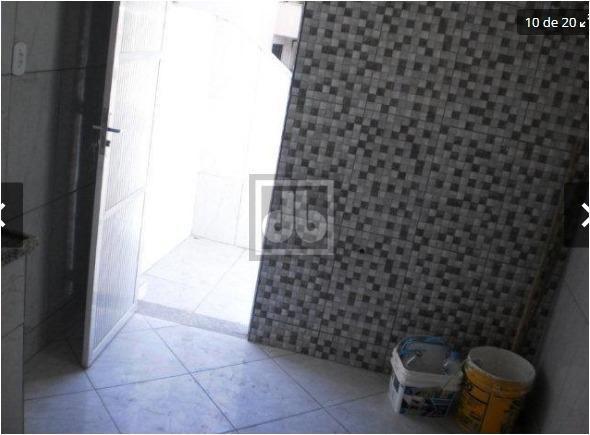 Cachambi - Apartamento - 2 quartos - Vazio - Tipo casa - JBCH27603 - Foto 7
