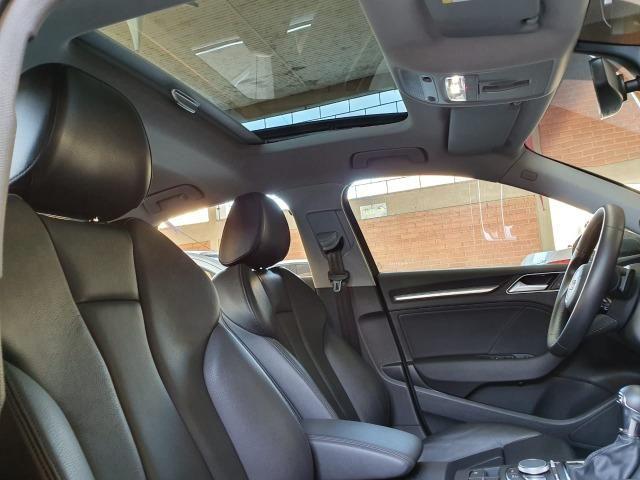 Audi A3 TFSI -2018 - Foto 5