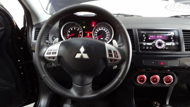 Mitsubishi Lancer 2.0 16V CVT (Aut) - Foto 8