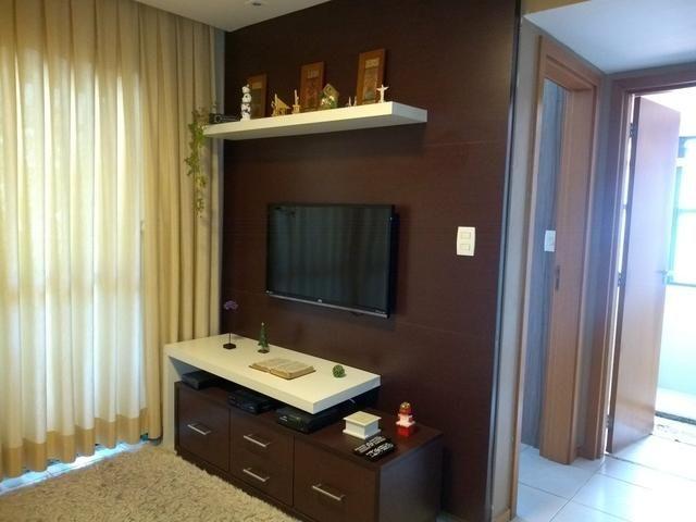 Vendo Excelente apartamento 1/4 - ACUPE DE BROTAS - Foto 4