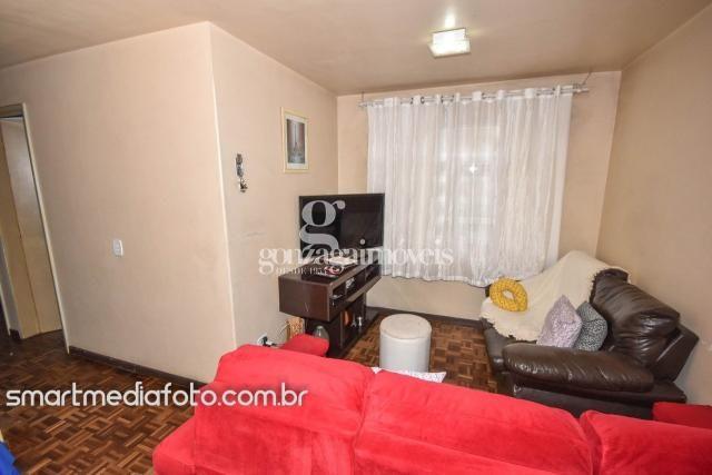 Apartamento à venda com 2 dormitórios em Cidade industrial, Curitiba cod:913 - Foto 2