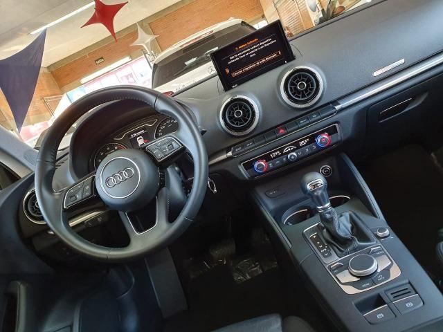 Audi A3 TFSI -2018 - Foto 9