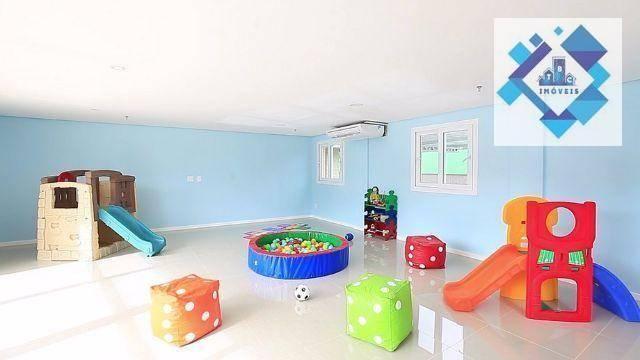 Apartamento com 3 dormitórios à venda, 164 m² por R$ 1.100.000,00 - Guararapes - Fortaleza - Foto 9
