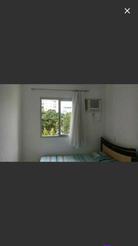 02 quartos 80 m² sol da manhã - Jardim Camburi - Foto 5