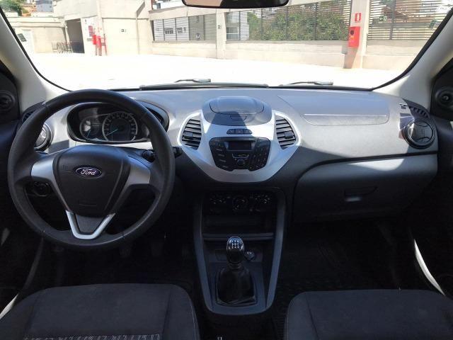 Ford Ka SE 1.0 2015 - Foto 7