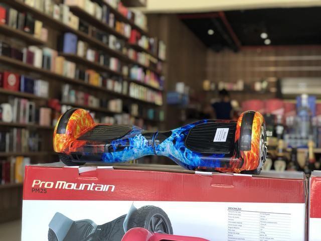Hoverboard Novo Loja Física em Goiânia - Foto 3