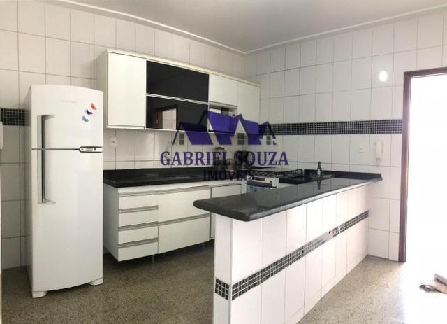 Belíssima Casa Solta com Amplo Terreno (484m² / 3 Quartos / 5 Vagas) na Maraponga - Foto 5