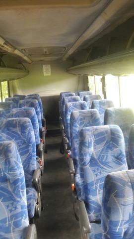 Micro ônibus volks analizo propostas e trocas - Foto 8