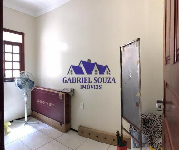 Belíssima Casa Solta com Amplo Terreno (484m² / 3 Quartos / 5 Vagas) na Maraponga - Foto 10