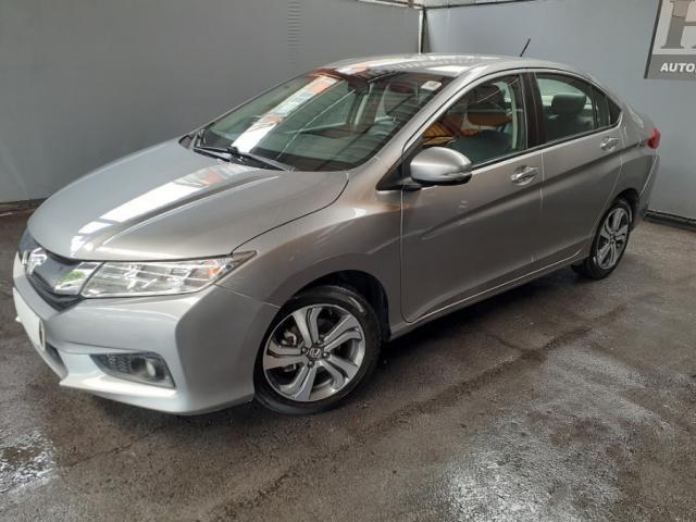 Honda City CITY Sedan EX 1.5 Flex 16V 4p Aut. 4P