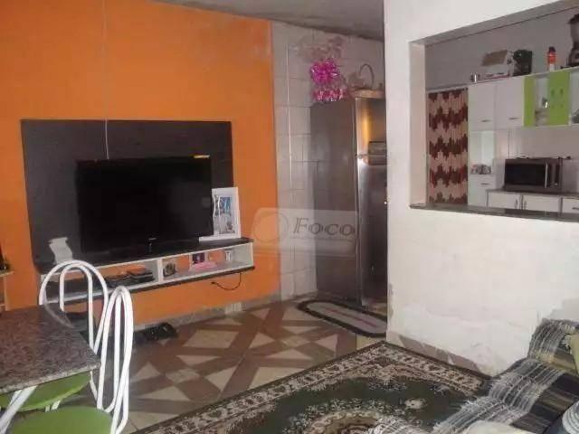 Sobrado com 4 dormitórios à venda, 112 m² por R$ 300.000,00 - Parque Piratininga - Itaquaq - Foto 5