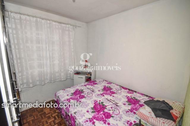 Apartamento à venda com 2 dormitórios em Cidade industrial, Curitiba cod:913 - Foto 4