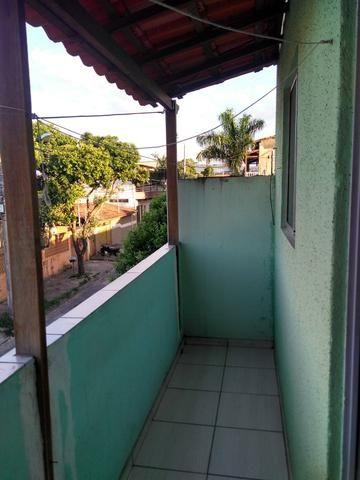 Vendo duas casas para de Minas - Foto 8