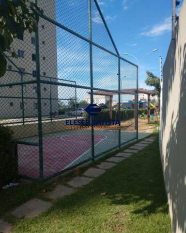 Apartamento à venda com 2 dormitórios em Cond. via laranjeiras, Serra cod:AP00044 - Foto 9