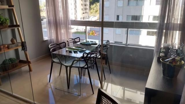Apartamento à venda com 3 dormitórios em Buritis, Belo horizonte cod:3248 - Foto 6