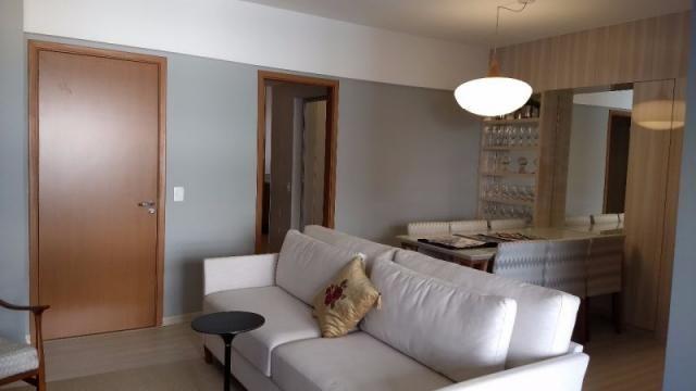 Apartamento à venda com 3 dormitórios em Buritis, Belo horizonte cod:3248 - Foto 3
