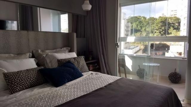 Apartamento à venda com 3 dormitórios em Buritis, Belo horizonte cod:3248 - Foto 13
