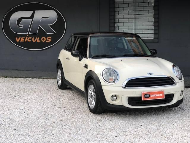 Mini One 1.6 2 Portas, Manual