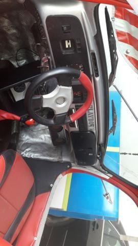 Buggy ,fusca,motor 1600 novo - Foto 14