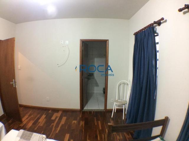 Apartamento para alugar com 1 dormitórios em Vila brasília, São carlos cod:14778 - Foto 5