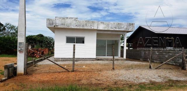 Casa à venda com 2 dormitórios em Campo duna, Garopaba cod:2982