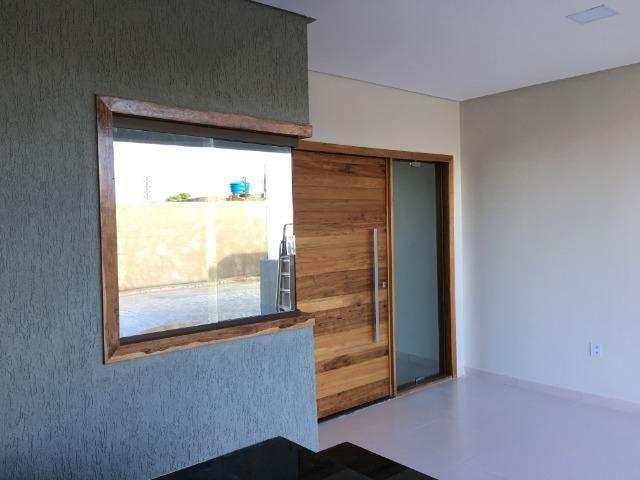 Casa 3 quartos cond. Tropical Ville - Venda