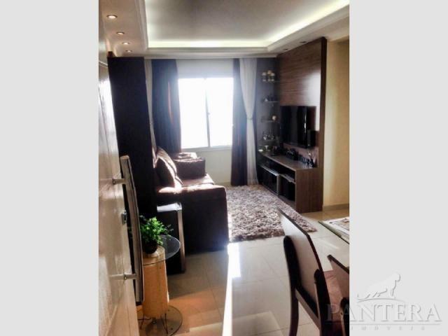 Apartamento à venda com 2 dormitórios em Parque erasmo assunção, Santo andré cod:51862