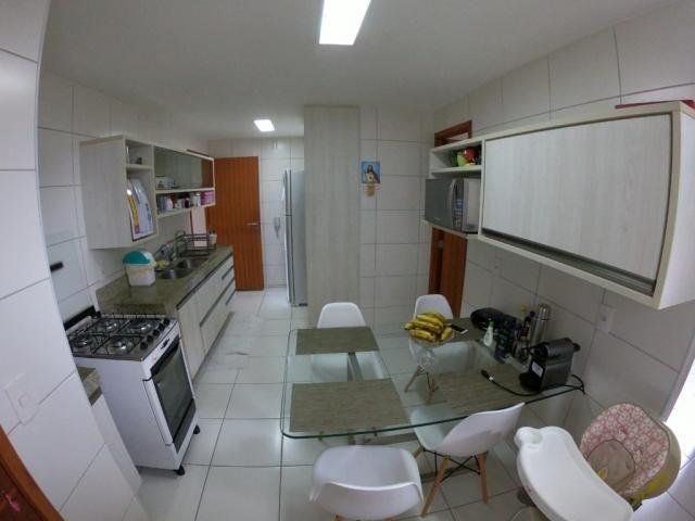 Apartamento à venda com 3 dormitórios em Ponta verde, Maceió cod:268 - Foto 19