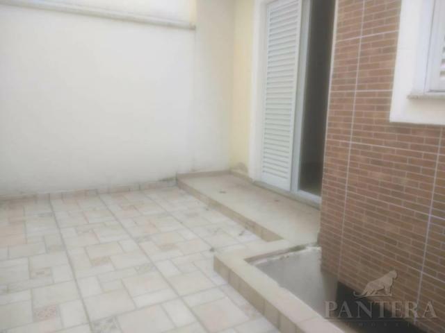 Apartamento à venda com 2 dormitórios em Vila tibiriçá, Santo andré cod:51925