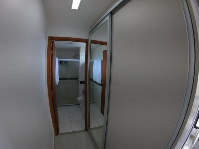 Apartamento à venda com 3 dormitórios em Ponta verde, Maceió cod:268 - Foto 8