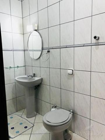 Casa à venda com 3 dormitórios em Vila marina, Santo andré cod:51960 - Foto 17