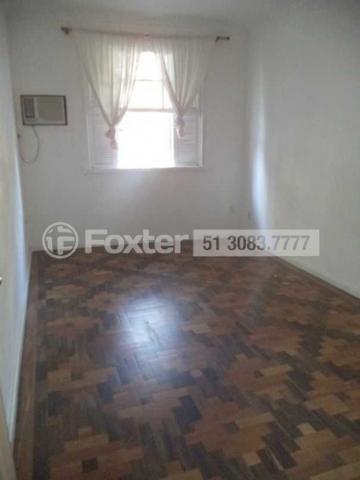 Apartamento à venda com 2 dormitórios em Centro histórico, Porto alegre cod:187590 - Foto 2