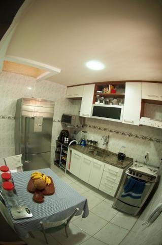 Vila da Penha Junto Shopping3000 Casa Duplex SemiLuxo Varanda 2Qts 2Banheiros 1vaga - Foto 8