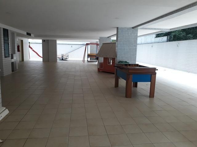 Oportunidade!Tijuca (Metrô Uruguai 3 qtos,2 suíte,dep,Varandão e 2 vagas - Foto 17