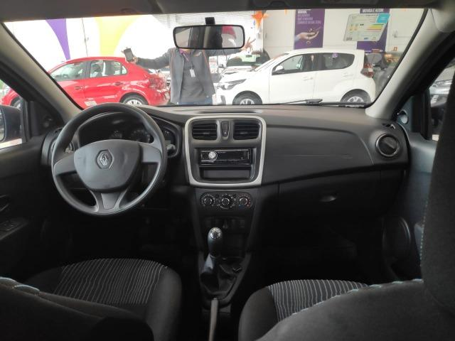 Renault Sandero abaixo da fipe - Foto 5