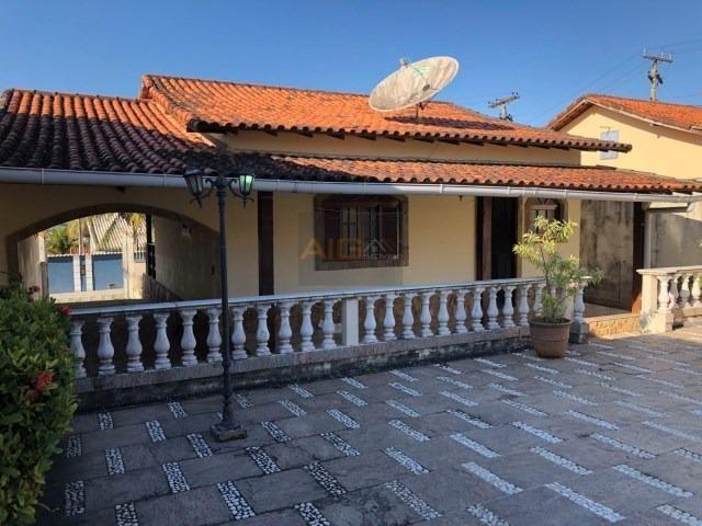 Casa 0 3 Quartos em Iguaba / Churrasqueira - Foto 19