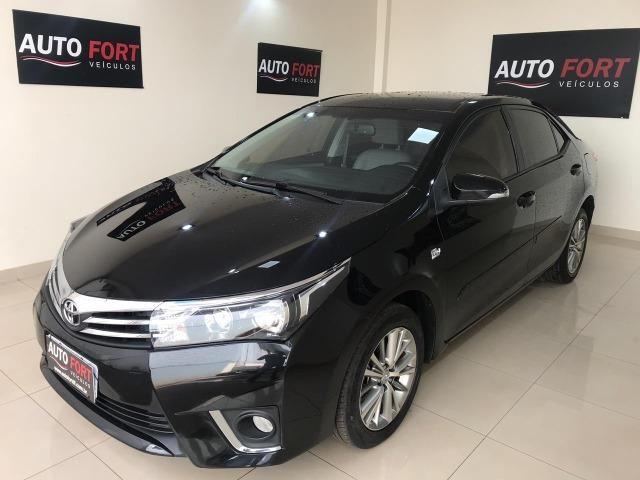 Toyota Corolla XEI 2.0 automatico - Foto 3