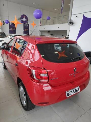 Renault Sandero abaixo da fipe - Foto 3