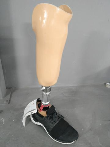 adf761374 Perna mecanica protese ortopédica - Beleza e saúde - Centro, Juiz de ...