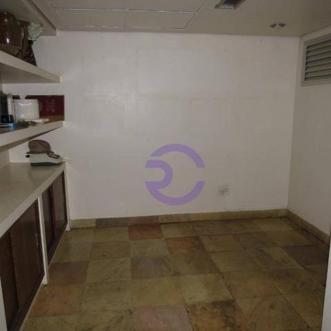 Apartamento com 4 dormitórios para alugar, 269 m² por R$ 2.500,00/mês - Centro - Londrina/ - Foto 20