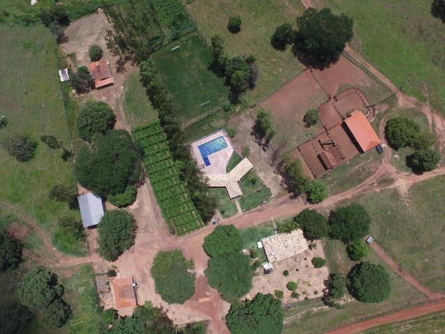 Fazenda de 216 alqueires 1.045,44 hectares- Miracema do Tocantins-TO - Foto 11