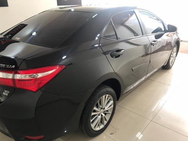Toyota Corolla XEI 2.0 automatico - Foto 4